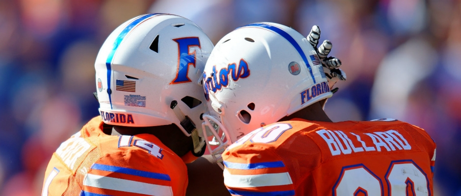 Five Florida Gators observations from Columbia