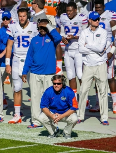 Crunching the Numbers: Florida Gators vs FAU Owls
