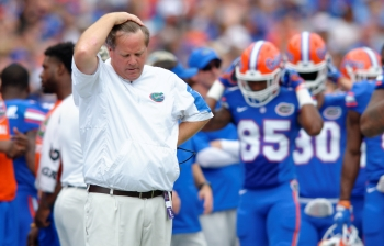 Florida Gators defeats Florida Atlantic 20-14 in overtime