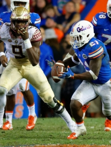 Five Observations from the Florida Gators loss to FSU