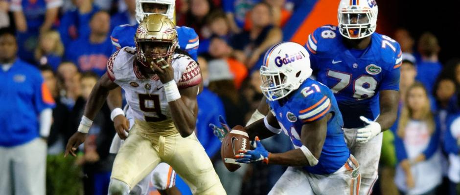 Crunching the Numbers: Florida Gators vs. Florida State Seminoles
