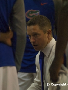 Florida Gators Basketball Notebook: Filling Voids Ahead of Navy