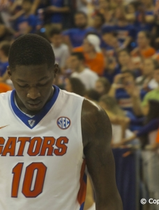 Florida Gators Basketball Shows Its Size in Miami Loss