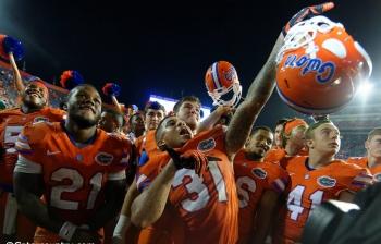 Florida Gators won't overlook FAU