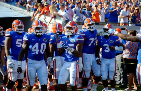 Dawg pounded podcast: Florida Gators dominate Georgia