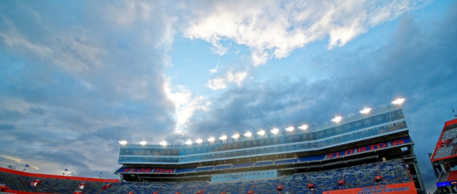 Florida Gators Football: GC Members Pick the Greatest Gator Play (part I)