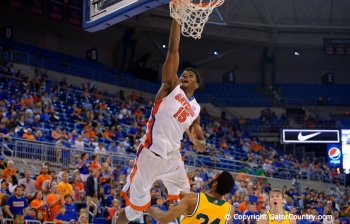 Florida Gators Basketball Get Play from Working On Game
