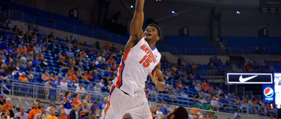 Florida Gators Basketball Gets Big Play from Bigs But Still Working On Big Game