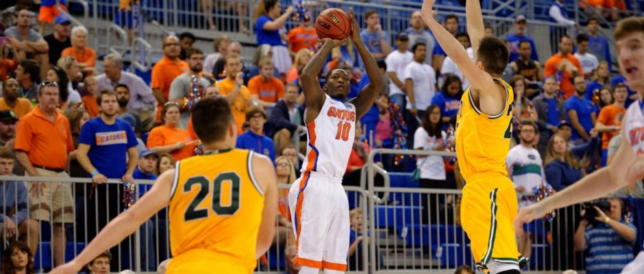 White critical of Florida Gators despite 24-point win