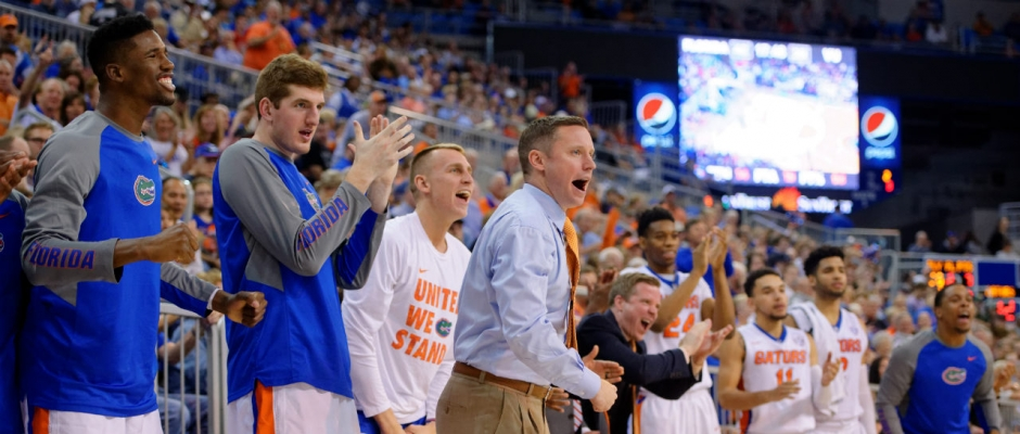 Finding Joy From the Sorrow in Florida Gators Basketball Loss