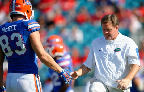 Jim McElwain proves a masterful motivator