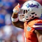 University of Florida junior cornerback Vernon Hargreaves- Florida Gators football- 1280x852