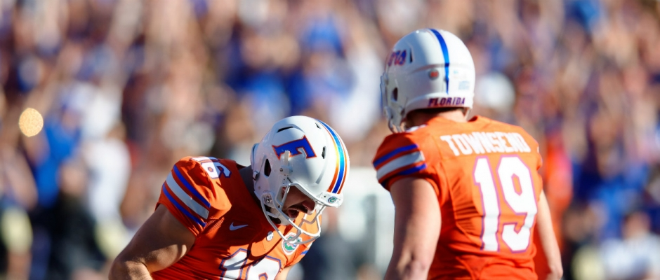 Photo Gallery: Florida Gators beat Vanderbilt Commodores