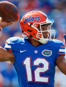 Grady living the Florida Gators dream against Vanderbilt