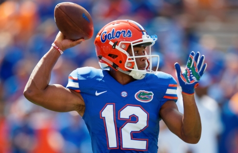 Spotlight on Florida Gators seniors: Josh Grady
