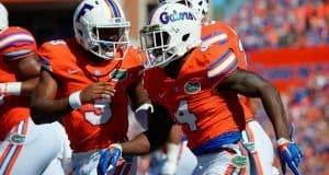 Five list of five for the Florida Gators vs. South Carolina f31ba99ea