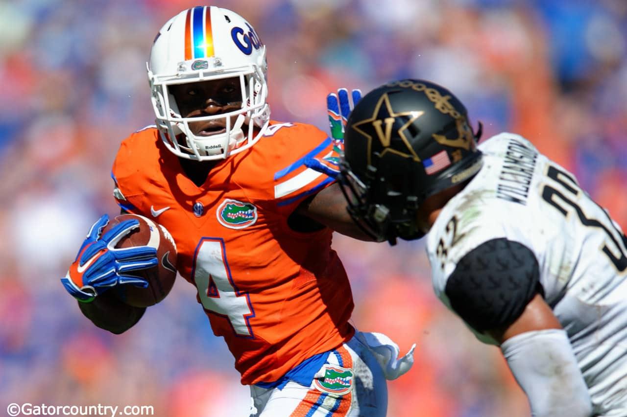 Florida Gators X-factor lies with Powell & Massey