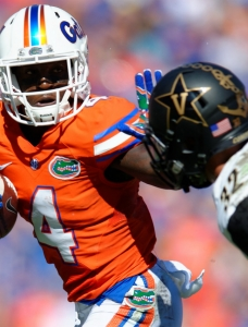 Florida Gators X-factor lies with Powell & Massey