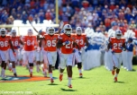 Florida Gators vs FSU Breakdown with Bud Elliott: Podcast