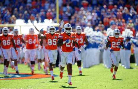 Florida Gators vs FSU Breakdown with Bud Elliott: Podcast