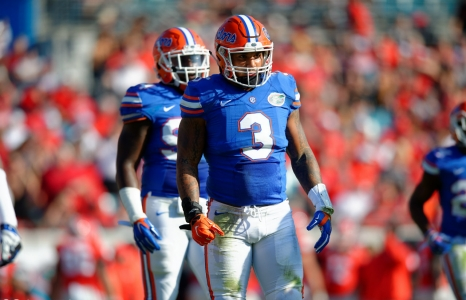 Florida Gators dedicated to defense