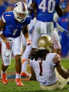 PD's Postulations: Thoughts on the FSU Game for the Florida Gators