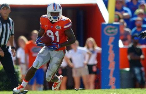 Florida Gators 5 lists of 5: Postseason edition