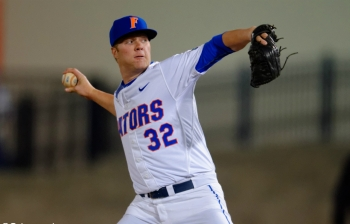 Florida Gators baseball places four on preseason All-American list