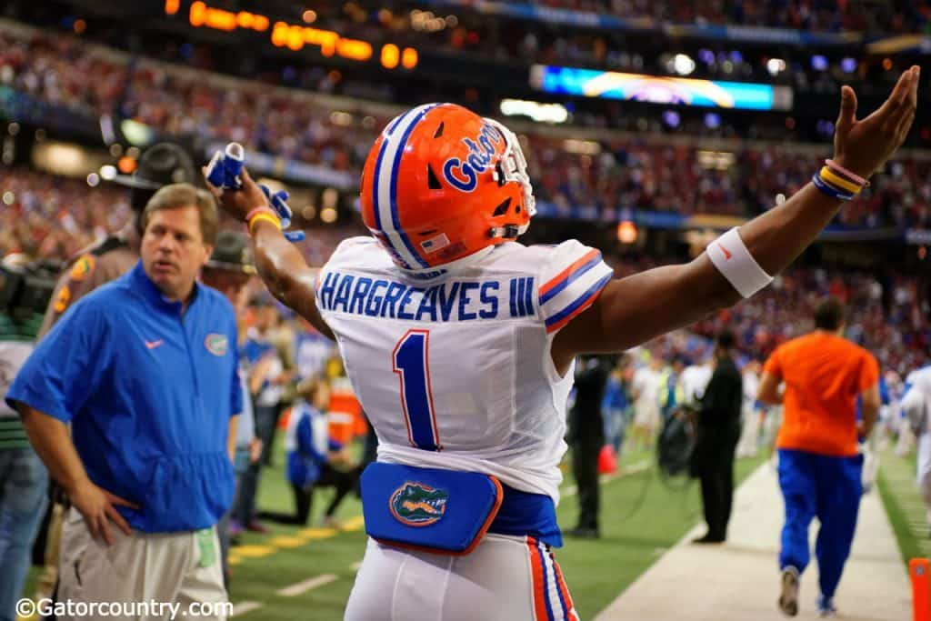 Vernon Hargreaves III becomes a unanimous All-American