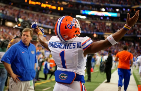 Eight Florida Gators invited to NFL Scouting Combine