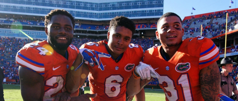 Florida Gators future being previewed by current practices