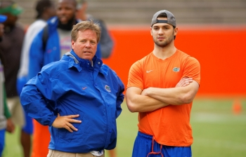 Will Grier's transfer catches Florida Gators off guard