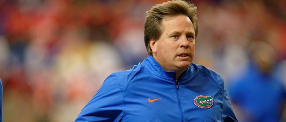 Podcast :The latest moves for the Florida Gators football team