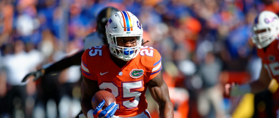 Five thoughts from the Florida Gators 13-6 win over Vanderbilt