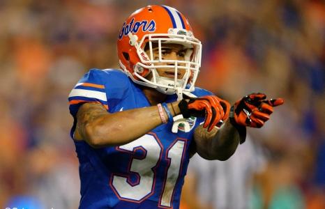 Tabor confident Florida Gators defense can shut down Michigan