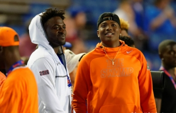 Florida Gators recruiting mailbag for December 3rd