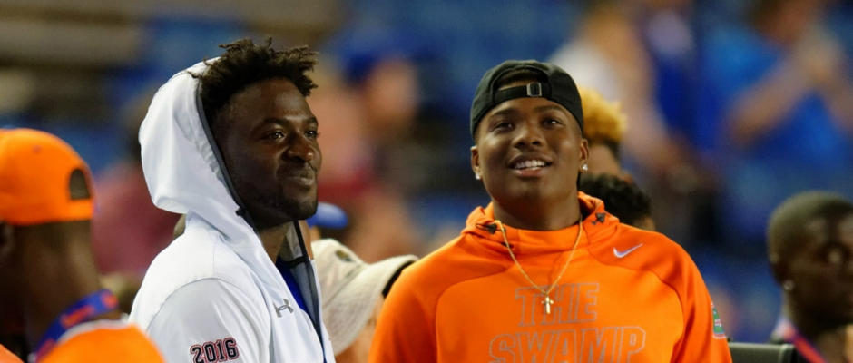 Can the Florida Gators Hit All Nate Craig-Myers Check List?