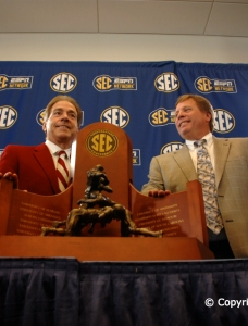 Jim McElwain holds the blueprint for Florida Gators success