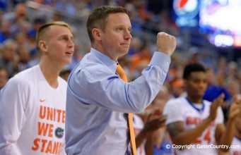 University-of-Florida-Gators-Basketball-Florida-Gators-head-coach-Mike-White-Alex-Murphy-1280x852
