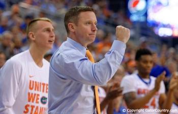 Florida Gators Basketball to Face Auburn