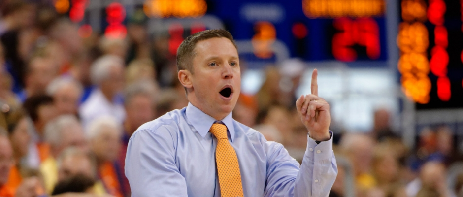 At the Buzzer: Florida Gators Basketball Falls to Miami 66-55
