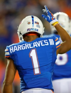 Vernon Hargreaves III to enter NFL Draft