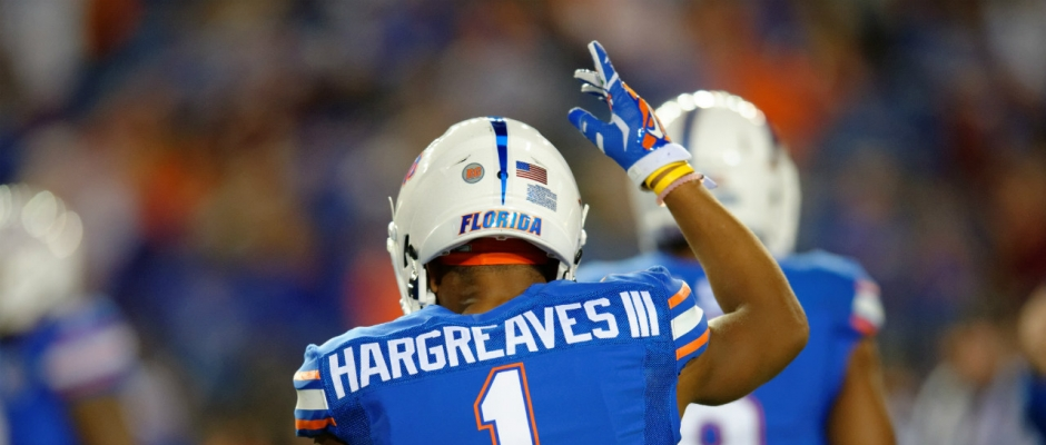 2016 NFL Draft: Tampa Bay selects Vernon Hargreaves