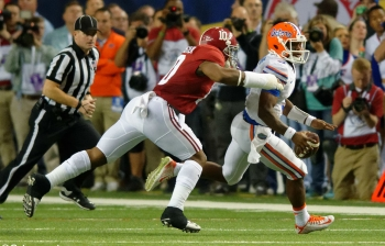 Florida Gators offense hangs defense out to dry