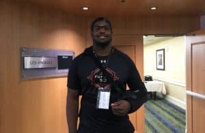 2017 Florida Gators recruiting target Calvin Ashley- 1280x960