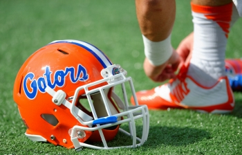 Photo Gallery: Florida Gators vs Michigan Wolverines