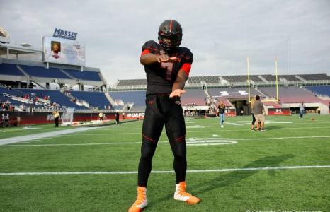 Antonneous Clayton: Florida Gators Class of 2016 signee