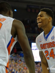 Florida Gators Basketball Returns to Identity to Defeat LSU & Simmons