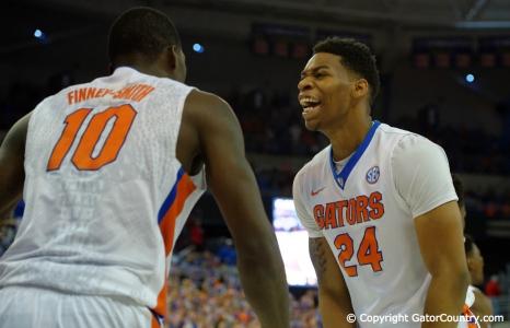 Florida Gators basketball falls to Vanderbilt