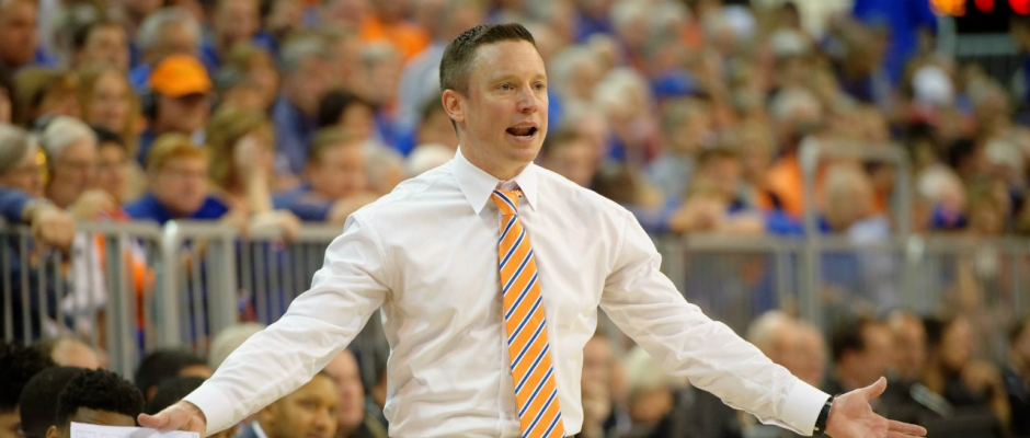 Florida Gators basketball takes another twist with loss to Vandy